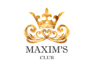 Logo-Maxim's Club